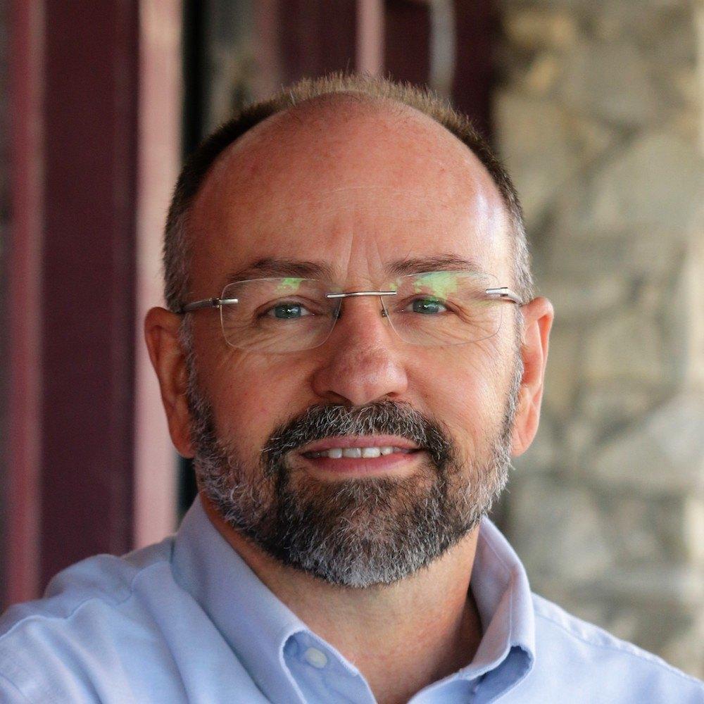 Geoff Isbell