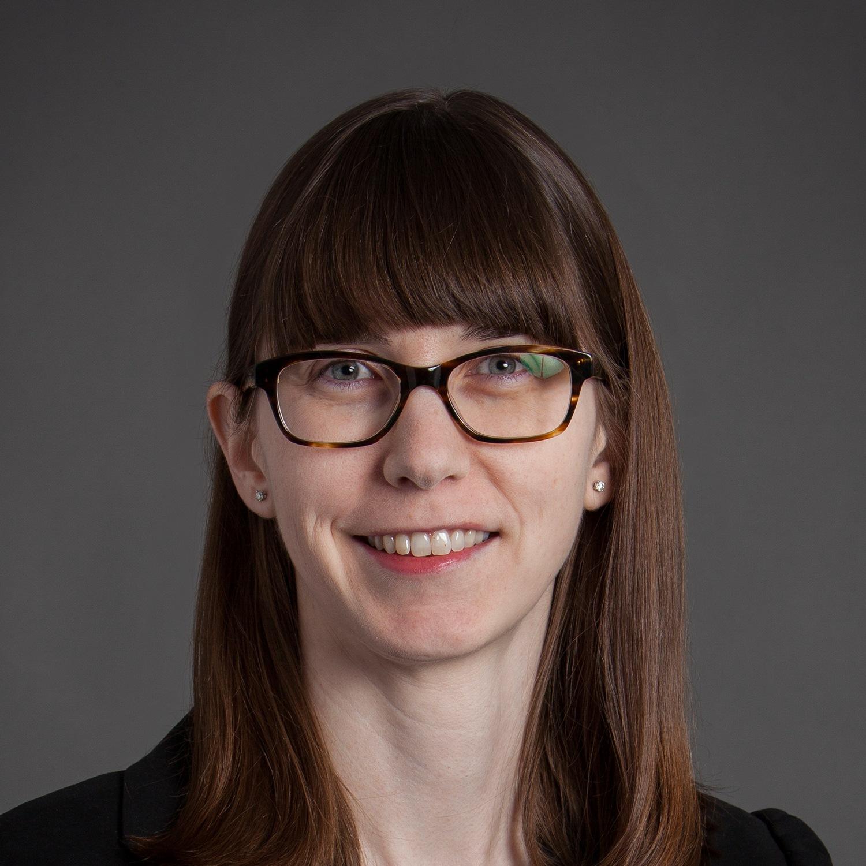 Claudia Farrell