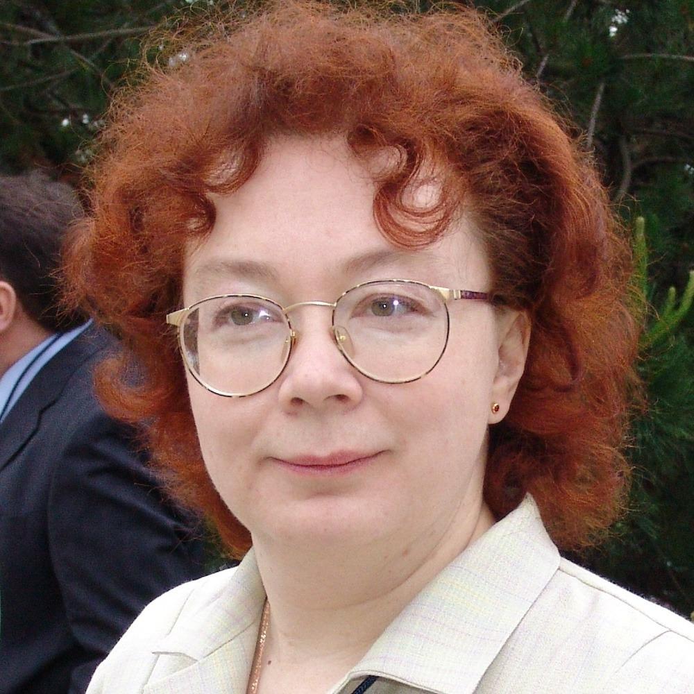 Inessa Yablonskikh